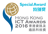 ICTAwards Outstanding SME Award
